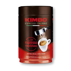 Kimbo Expresso Coffee
