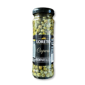 Capers in Brine 99g