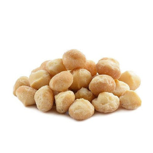 Macadamia Roasted Salted