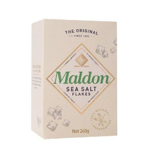 Sea Salt Maldon