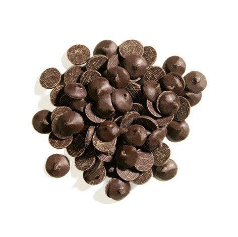 Chocolate Ghana 70% Dark Callets Calleaut