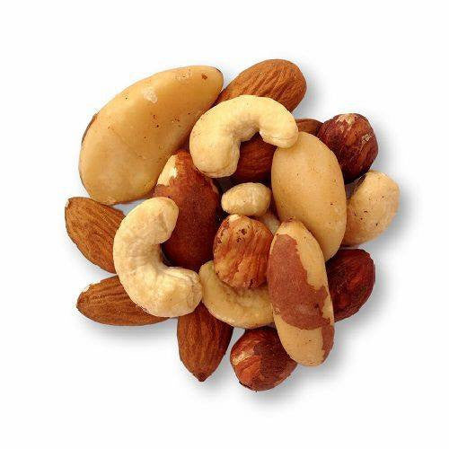 Nuts Mixed Raw