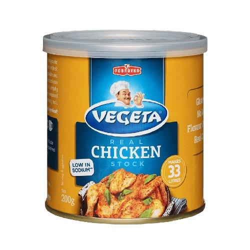 Vegeta Chicken Stock