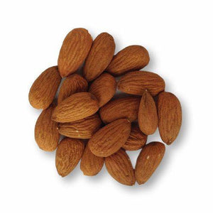 Almonds Raw Whole