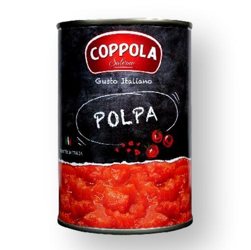 Chopped Tomatoes Coppola