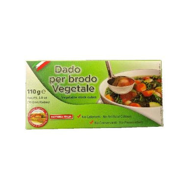 Dado Vegetable Stock Cubes