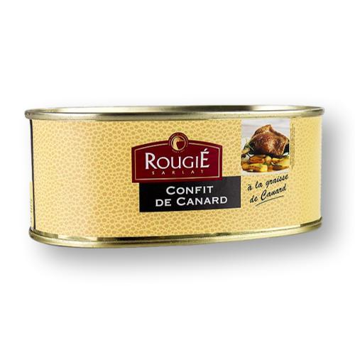 Rougie Duck Confit