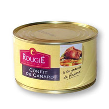 Load image into Gallery viewer, Rougie Duck Confit