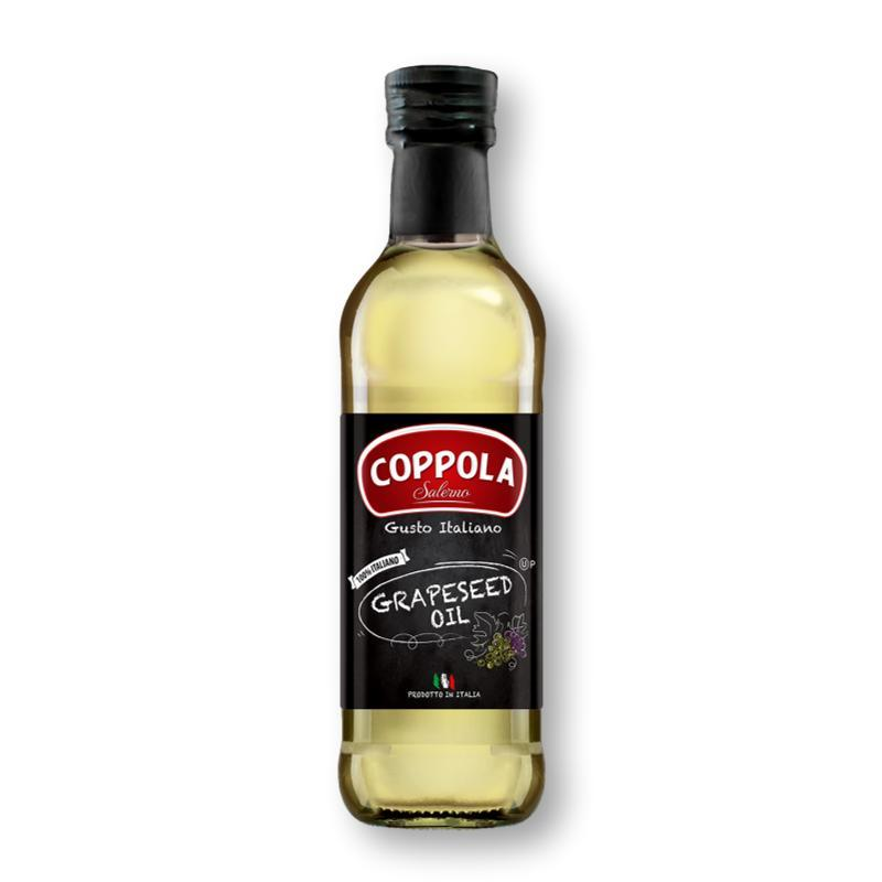 Coppola Grapeseed Oil