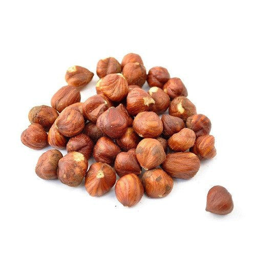 Hazelnuts Raw