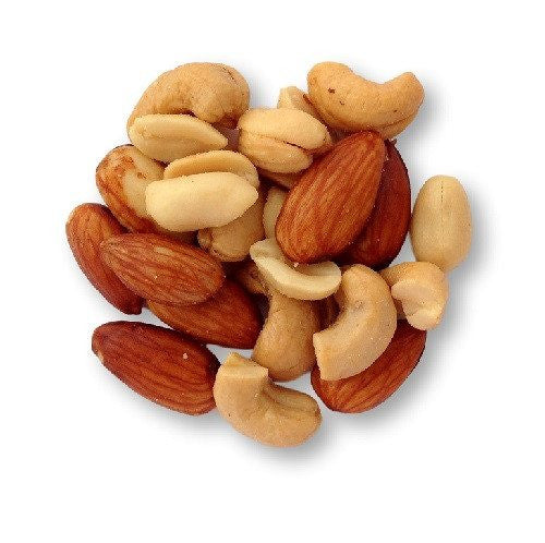 Nuts Mixed Roasted Salted