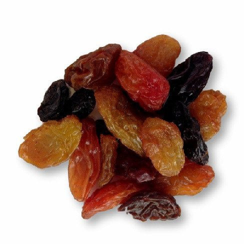 raisin medley