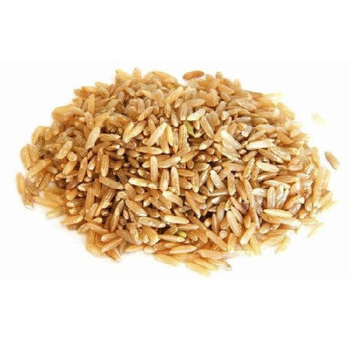 Rice Brown Long Grain