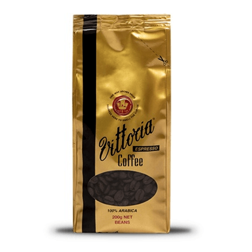 Coffee Expresso Beans Vittoria 200g