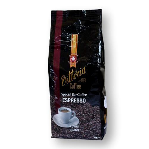 Coffee Expresso Beans Vittoria 1kg