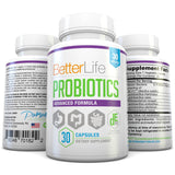 Probiotics Advanced Formula