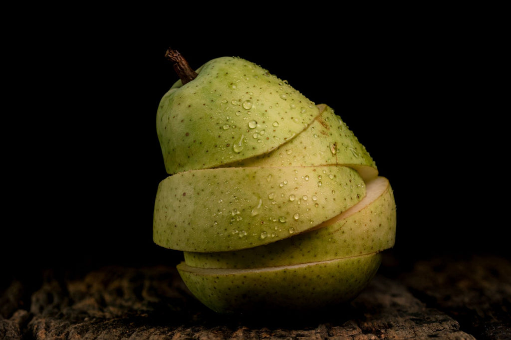 Pass the Pears