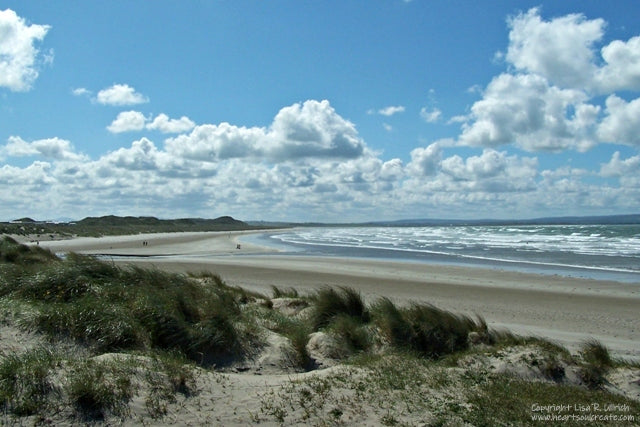 Enniscrone Sandy Beach