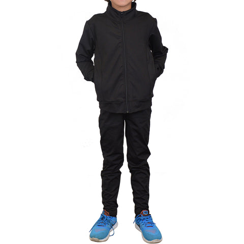 Boy's Team PERFORMANCE Cadet Warm Up Jacket