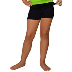Teamwear Yoga Shorts