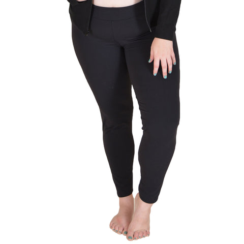 Plus Size Supplex Leggings
