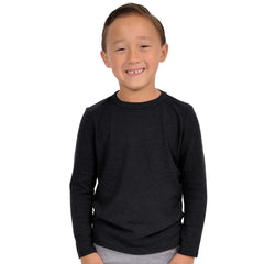 Boy's Thermal Shirt