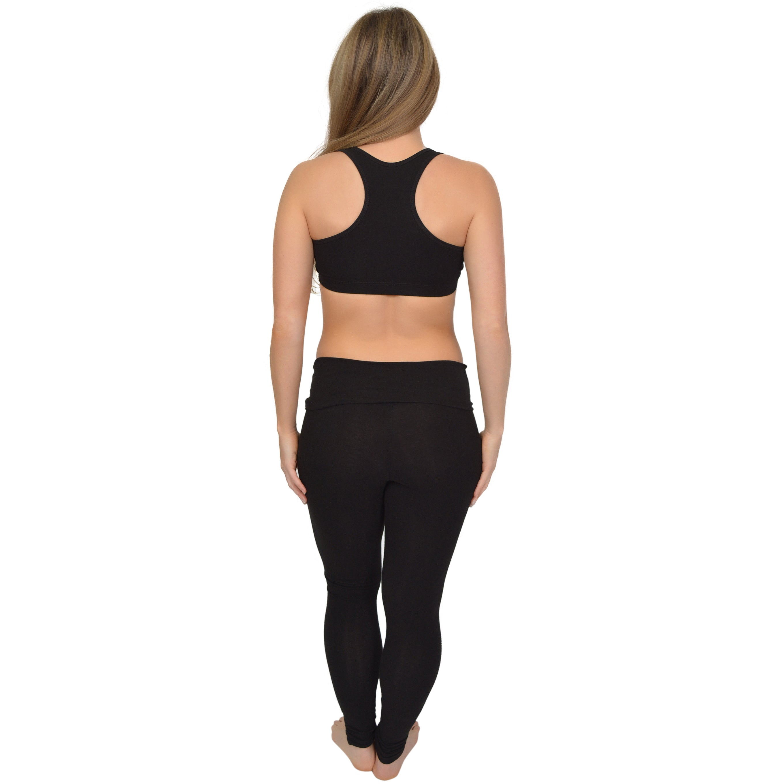 Teamwear Racerback CHEER 360 South Bay Sports Bra