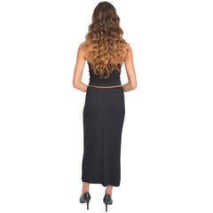 Women's Long Tube Skirt