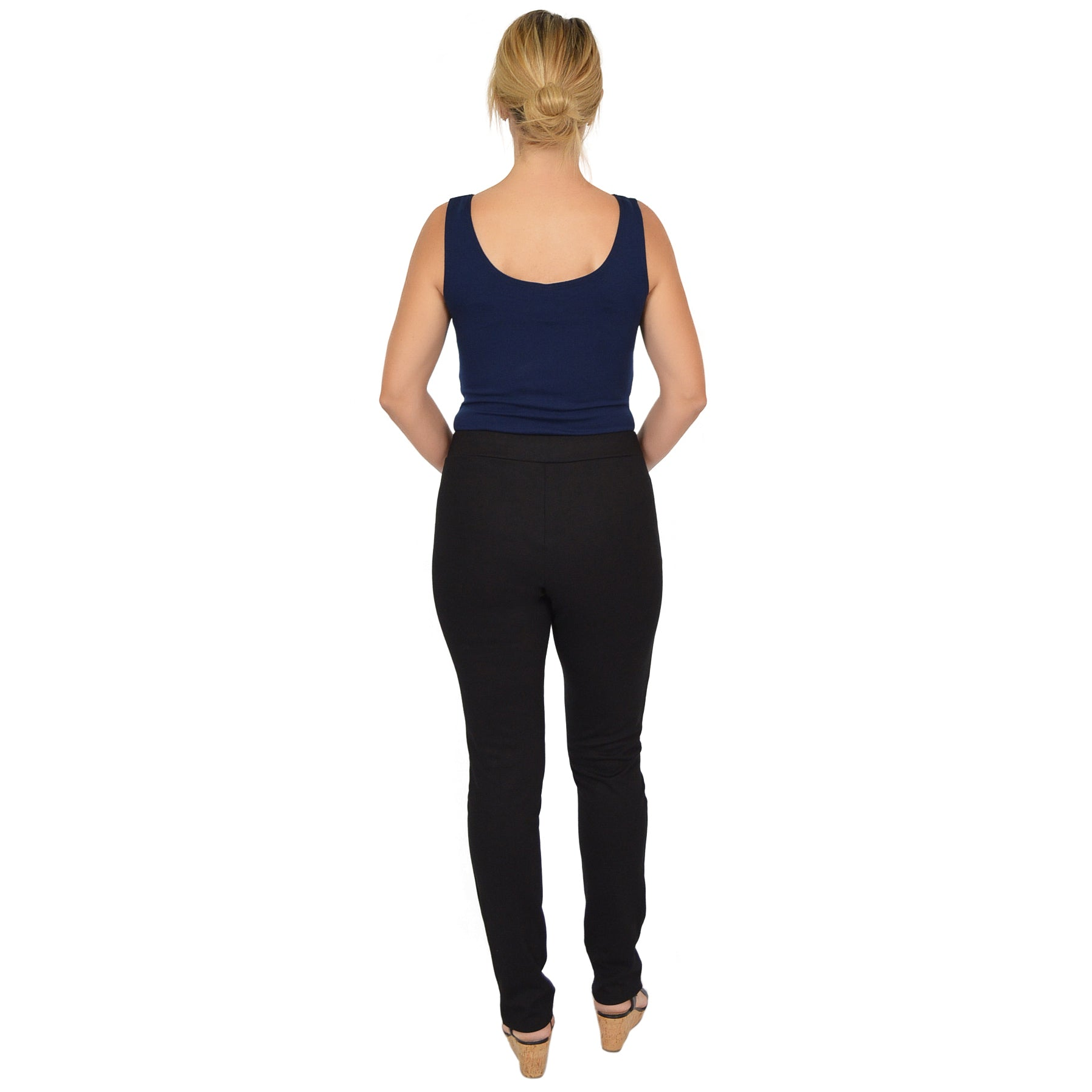 Women's Comfortable Office Pants