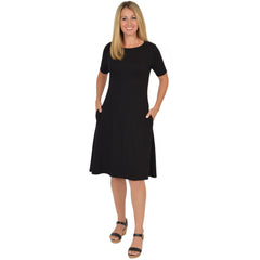 Women's Madison Short Sleeve Dress
