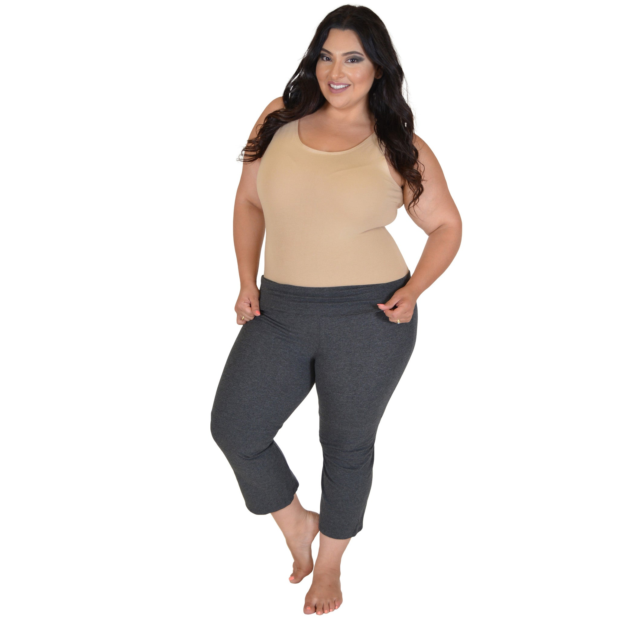 Find great deals on eBay for yoga pants plus size. Shop with confidence.