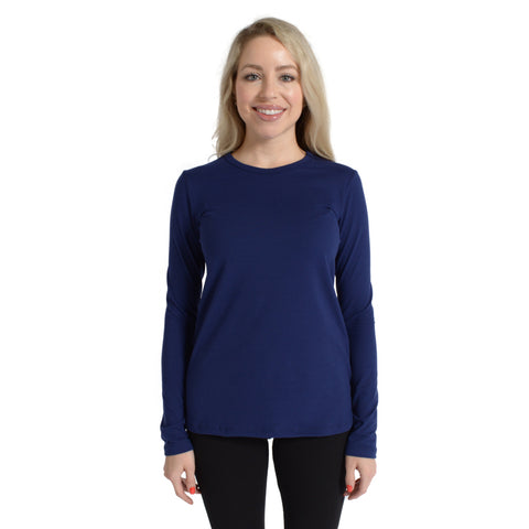 Women's Oh So Soft Long Sleeve Top