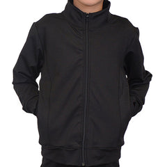 Personalizable and Customizable Boy's Team PERFORMANCE Cadet Warm Up Jacket