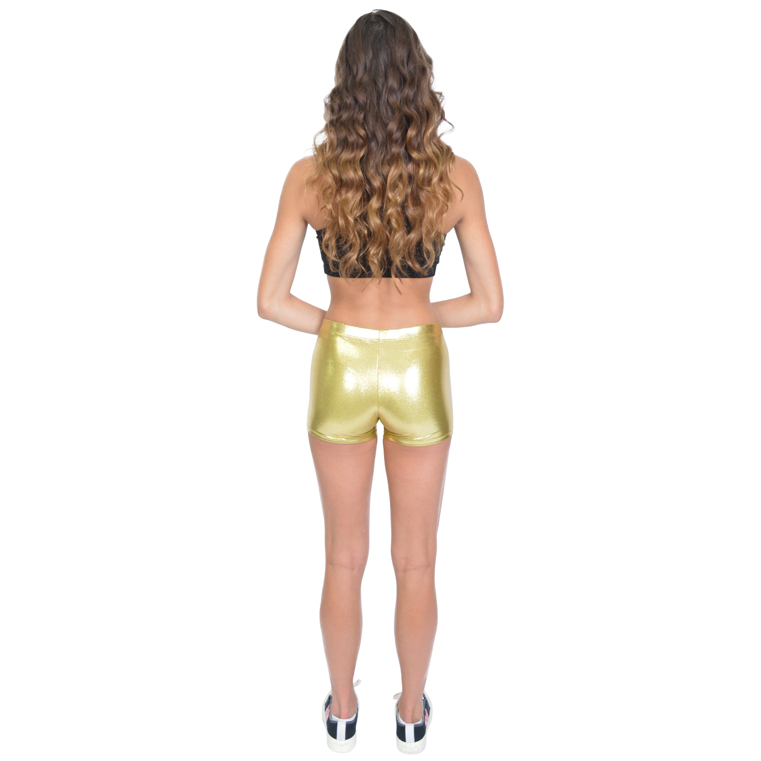 Women's Mystique Booty Shorts