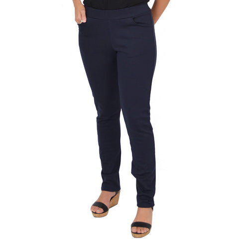 Plus Size Comfortable Office Pants