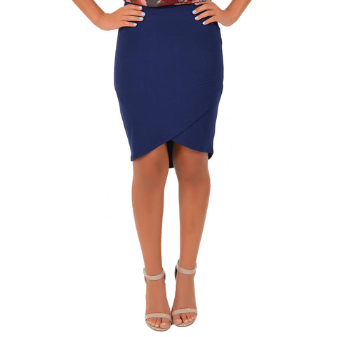Women's Tulip Skirt