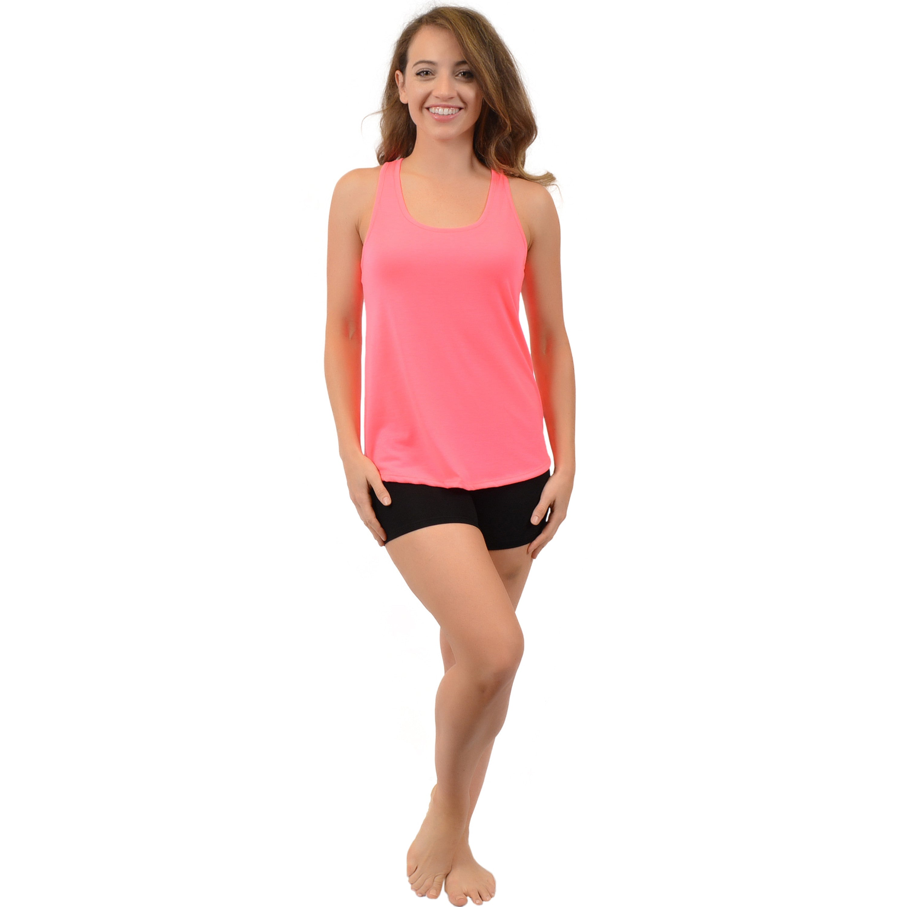 Women's Relaxed Fit Tank Top