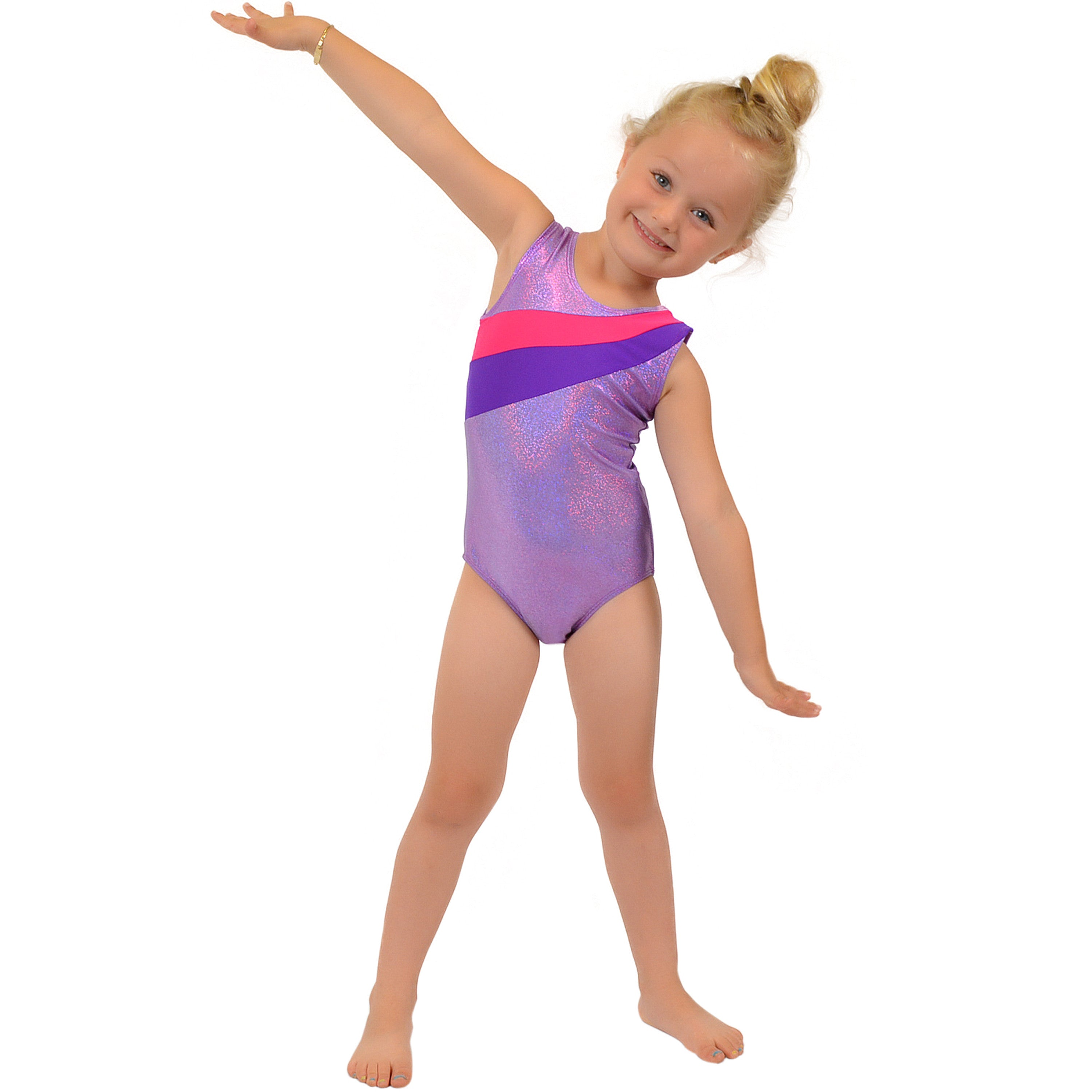 Girl's My Little Pony Leotard
