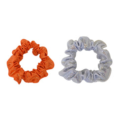 Glitter Mystique Scrunchie Set Of 2