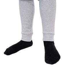 Boy's Cotton Cuff Joggers | French Terry