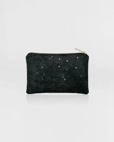 Portofino Pouch In Confetti BB from Lee Coren