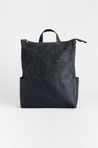 Metropolitan Backpack in Confetti BB from Lee Coren