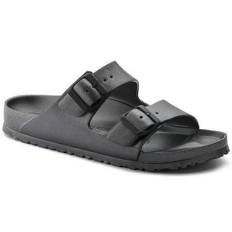 Arizona EVA in Anthracite from Birkenstock