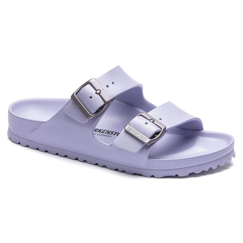 Arizona EVA in Purple Fog from Birkenstock