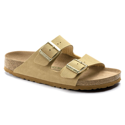 Arizona in Latte Cream from Birkenstock