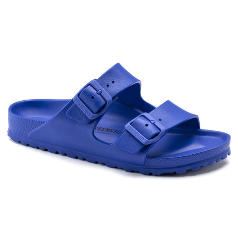 Arizona EVA in Ultra Blue from Birkenstock
