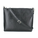 Ellie Crossbody in Black from Novacas