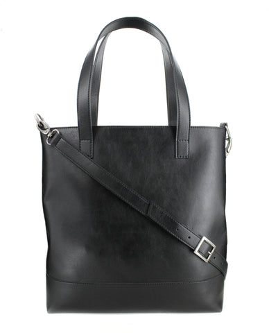 Rita Classic Tote in Black from Novacas