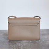 Hamilton Signet Crossbody in Mud Beige from Angela Roi