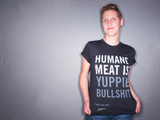Humane Mean is... tee from Herbivore Clothing